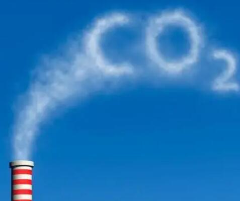 欧洲的二氧化碳短缺威胁医学与核安全和食品