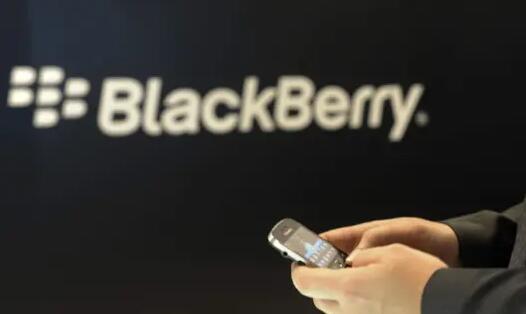 盘前动作最大的股票 达顿餐厅与黑莓和Salesforce等