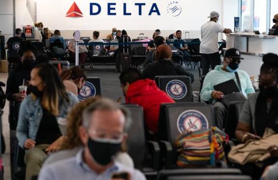 达美航空希望其他航空公司共享不守规矩乘客的禁飞名单