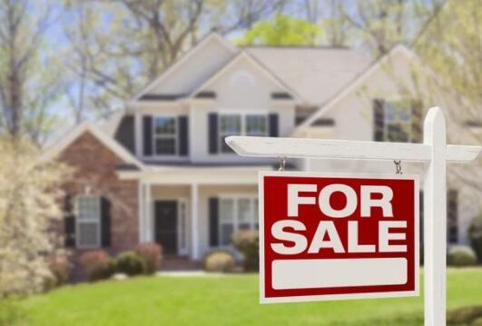 高价导致现有房屋销售下降