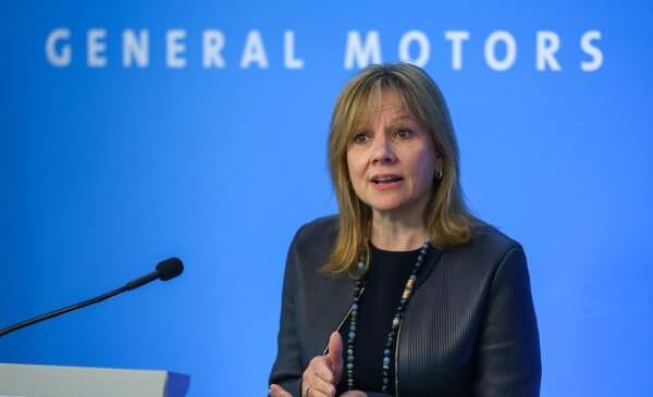 通用汽车将在备受期待的投资者日详细说明重大的收入扩张计划
