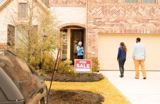 这是买家可能难以购买房屋的另一个原因