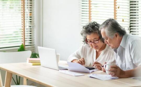 反向抵押贷款值得吗