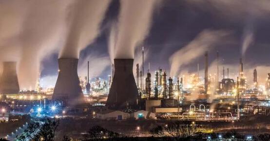 没有一家公司可以单独应对气候危机 商业领袖谈合作为何如此重要