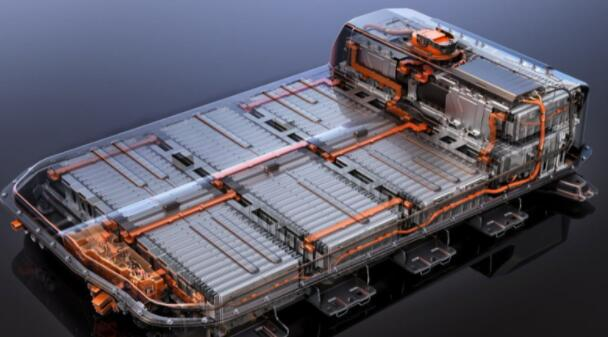LG将承担通用汽车价值20亿美元的雪佛兰Bolt召回成本