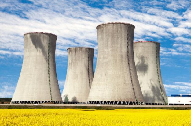 铀和核能工业的多项发展重新激发了对铀库存的兴趣